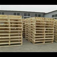 青岛木托盘厂家