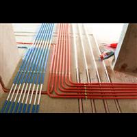 美兰区水电安装
