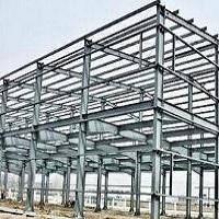 瑞昌钢结构常用的焊接方法有哪些