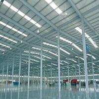 瑞昌钢结构吊装技术施工特点