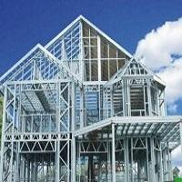 瑞昌钢结构隔层是高品质建筑