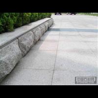 河南芝麻白异型石