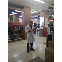 邯郸公共卫生检测