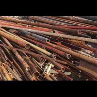 瓊海廢鐵大量回收