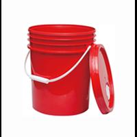 20升美式桶