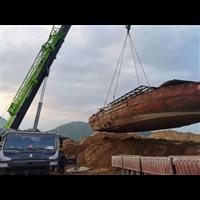 汕尾高空吊装吊车出租