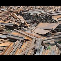 信陽廢鐵回收