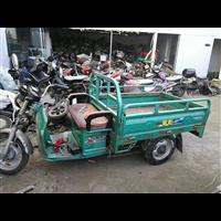 信阳报废车辆回收