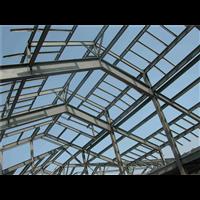 惠州钢结构简易厂房
