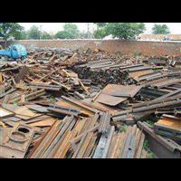长沙厂房废料回收