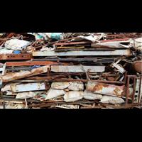 长沙厂房废料回收公司