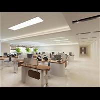 南通办公室空间装修设计分哪些板块