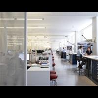 南通办公室装修怎么打造高端空间