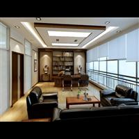 南通办公室装修设计中的发展过程