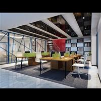 常州办公室设计装修空间中的定义
