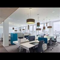 常州办公楼装修有哪些风格