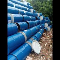 安徽回收二手噸桶200L食品塑料桶特性