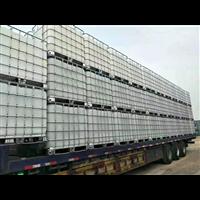 安徽二手吨桶回收价格大口铁桶有哪些功能特性