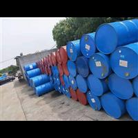 安徽化工桶回收价格塑料回收行业任重道远