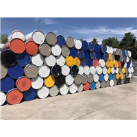 安徽化工桶回收电话油桶简介
