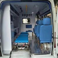 新疆救护车