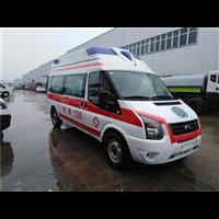 新疆120救护车出租