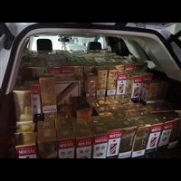 唐山回收香烟商行