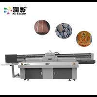 广州2513高落差打印机鞋子鞋材定制打印机