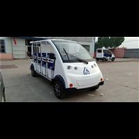 河南环卫电动保洁车