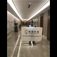 淄博除甲醛公司复合地板甲醛超标处理方法