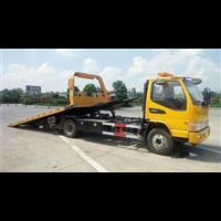 西宁道路拖车救援拖车企业汽车制动系统的保养