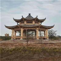 武汉防腐木7