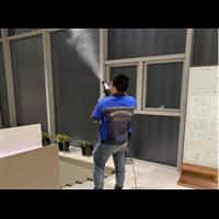 常州甲醛检测有些市民把雾霾等同于空气污染