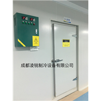 贵州药品冷库安装