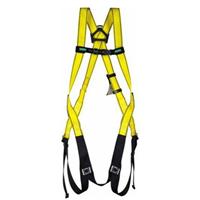 梅思安MSA沃克曼全身式安全带结实耐用耐磨耐腐