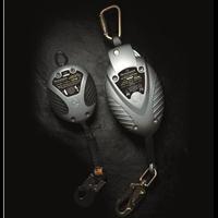 梅思安LTC标准型镀锌钢缆速差自控器62410