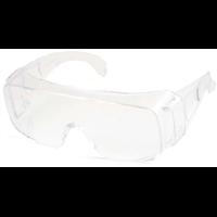 MSA梅思安宾特防护眼镜访客防冲击眼镜