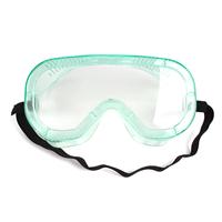 MSA梅思安威护防雾防喷溅防护眼罩