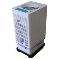 格林一诺空气净化器3014