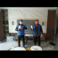 科创园区室内空气净化