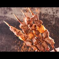 新疆羊肉串培训