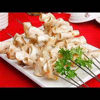 新疆特色烧烤培训