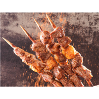 新疆红柳烤肉