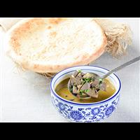 新疆羊杂汤培训加盟
