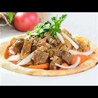 新疆馕包肉培训加盟