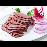 新疆凉拌牛肉