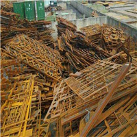 保山各种金属回收公司