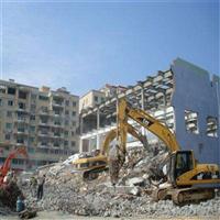 保山厂房拆除工程