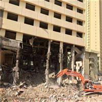 保山厂房拆除施工