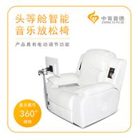 江苏专业型音乐放松椅心理咨询设备